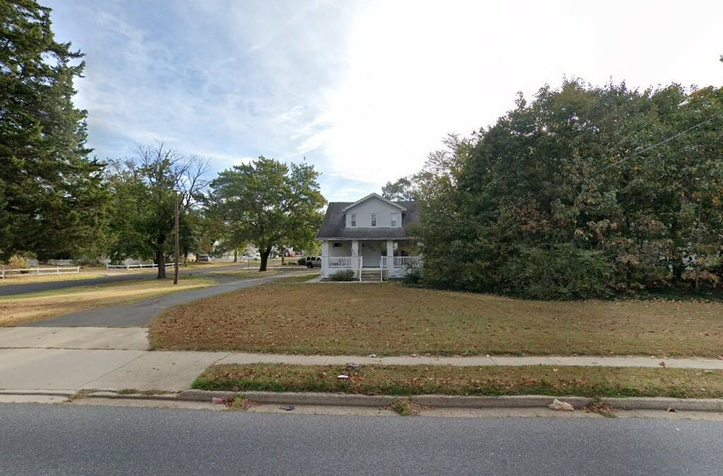 533 N West Ave, Vineland, NJ 08360