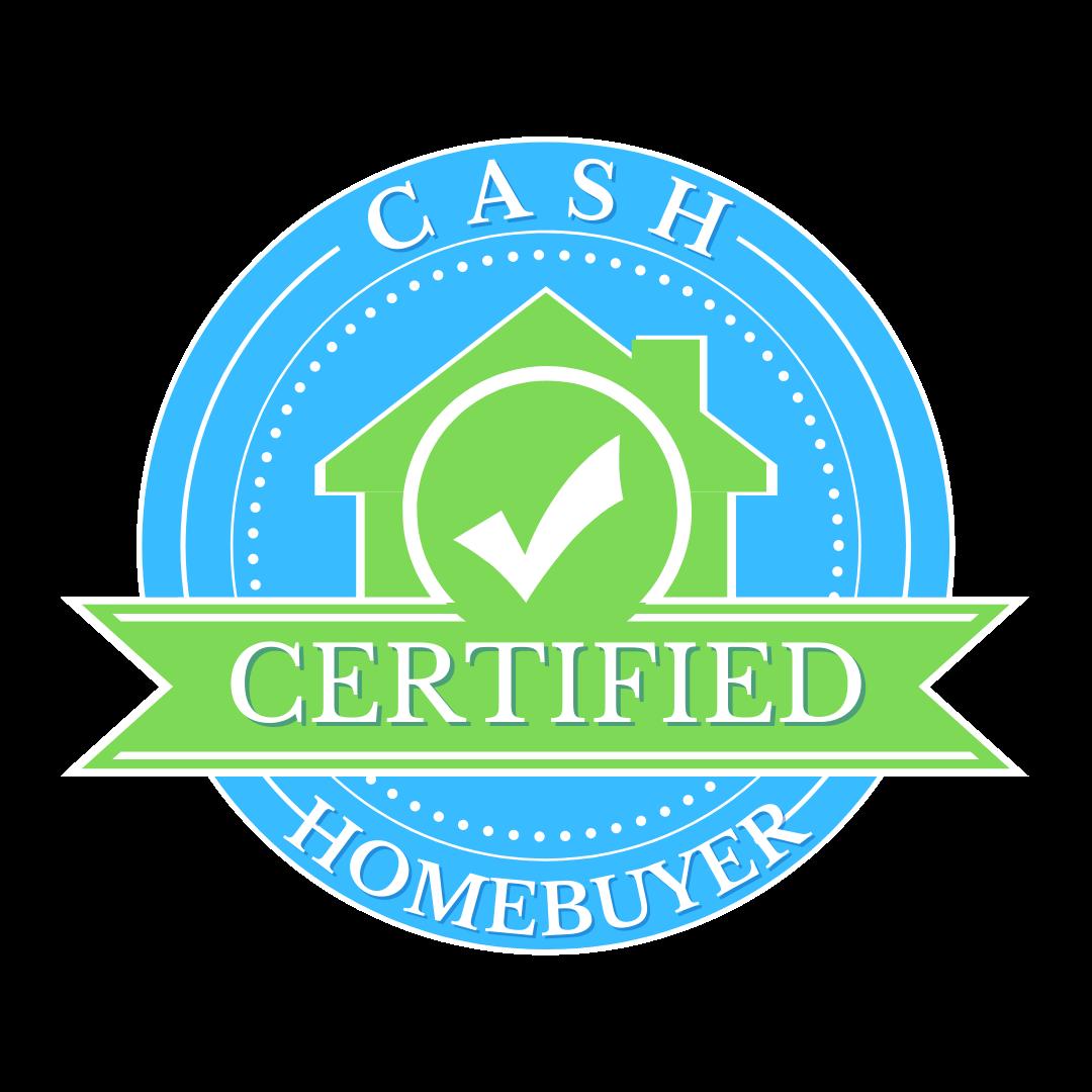 Certified Cash Home Buyer Program